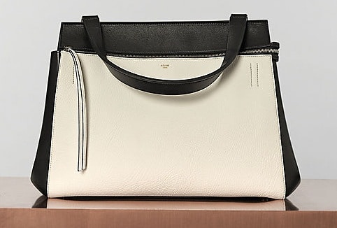 Celine Edge Bag Reference Guide | Spotted Fashion