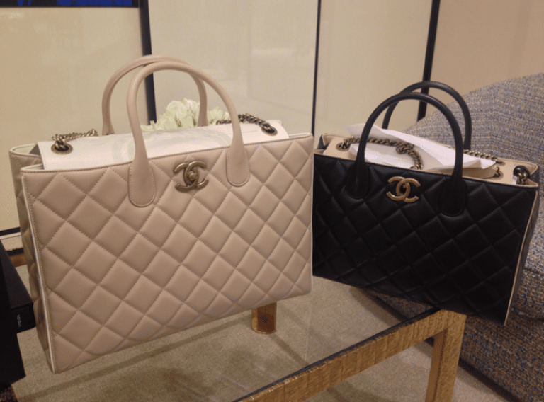 Chanel Cruise 2013 Bags available in stores now – Spotted Fashion