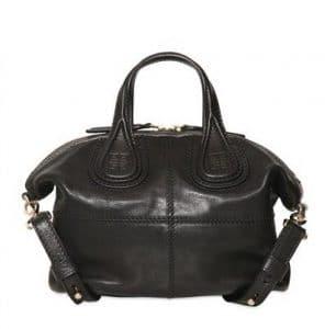 Givenchy Black Nightingale Mini Bag