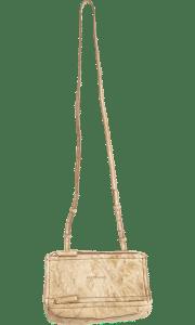 Givenchy Bronze Pandora Mini Bag