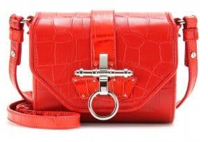 Givenchy Medium Red Obsedia Mini Bag 1