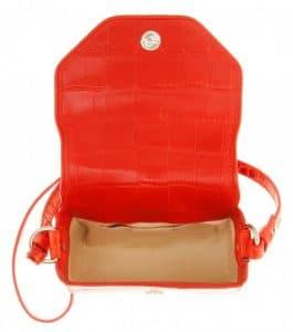 Givenchy Medium Red Obsedia Mini Bag 2