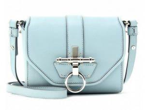 Givenchy Pale Blue Obsedia Mini Bag