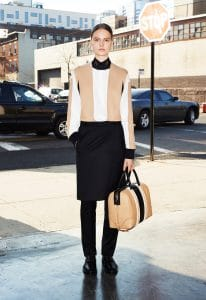 Givenchy Lucrezia Beige bag