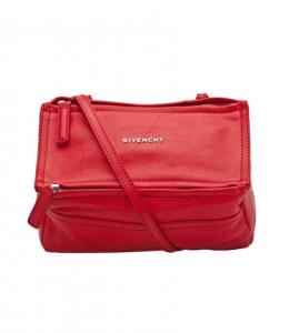 Givenchy Red Pandora Mini Bag