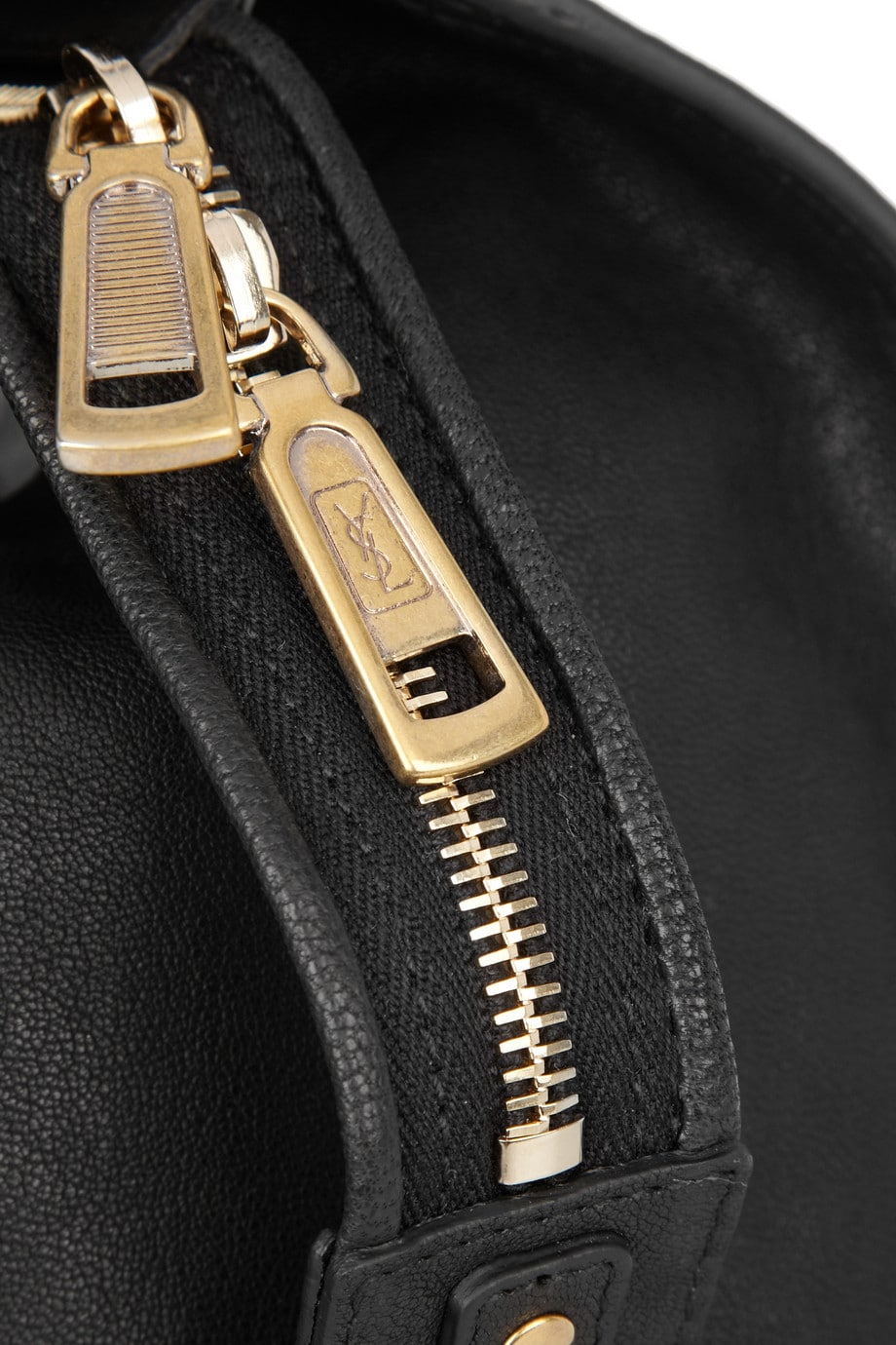Saint Laurent Cabas Bag Redesigned From The Former Chyc