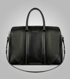 Givenchy Black Lucrezia bag - Spring 2013