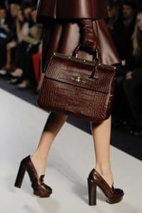Muberry Suffolk Bag
