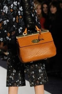 Mulberry Small Suffolk Bag