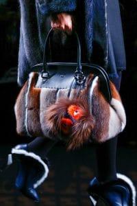 Fendi Fall 2013 Runway Top Handle Bag
