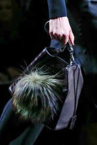 Fendi Fall 2013 Runway Tote Bag