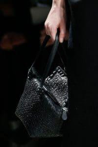 Bottega Veneta Fall 2013 Black Bag 6