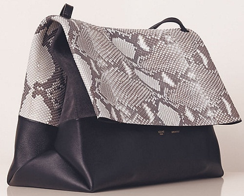 1863b5567e Celine All Soft Tote Bag Reference Guide