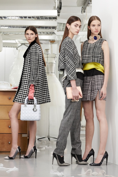 Dior Pre-Fall 2013 Bag Collection | Spotted Fashion
