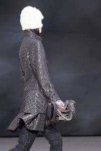 Chanel Black Chain Bag = - Fall 2013 Runway