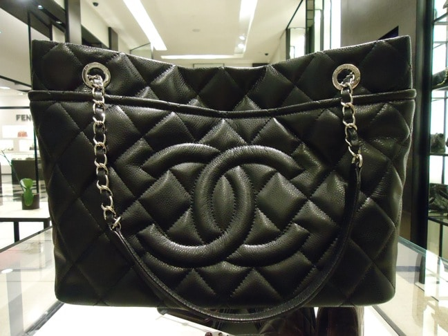 Chanel Timeless CC Soft Bag Reference Guide  69b64a8a96327