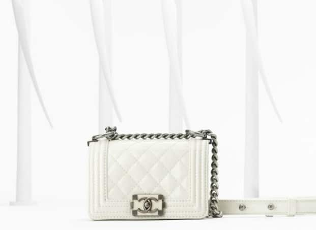 7a5f78f73dffb9 Chanel Spring 2013 Bag Collection | Spotted Fashion