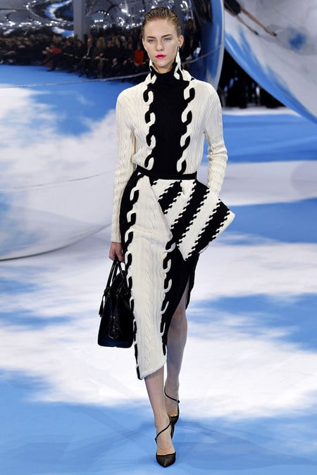 the bags of dior fall 2013 runway collection  u2013 spotted fashion