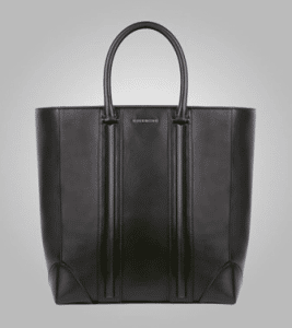 Givenchy Black Lucrezia Large Shopping Bag - Pre-Fall 2013