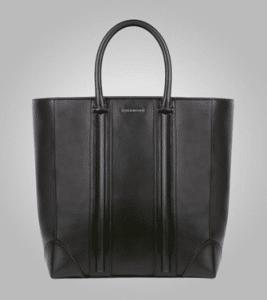 Givenchy Black Lucrezia Large Shopping Bag - Pre-Fall 2013