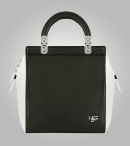 Givenchy Black/Ivory House De Givenchy Small Bag - Pre-Fall 2013