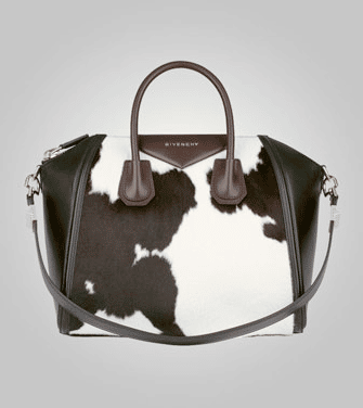 Givenchy Pre Fall 2013 Bag Collection Spotted Fashion