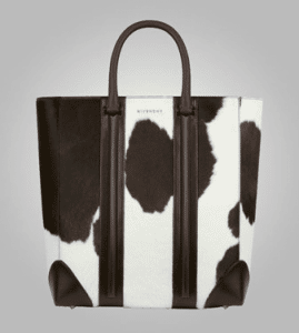 Givenchy Cow Skin Lucrezia Large Shopping Bag - Pre-Fall 2013