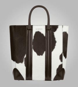Givenchy Cow Skin Lucrezia Large Shopping Bag - Pre-Fall 2013