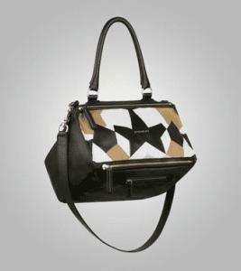 Givenchy Patchwork Pandora Medium Bag - Pre-Fall 2013
