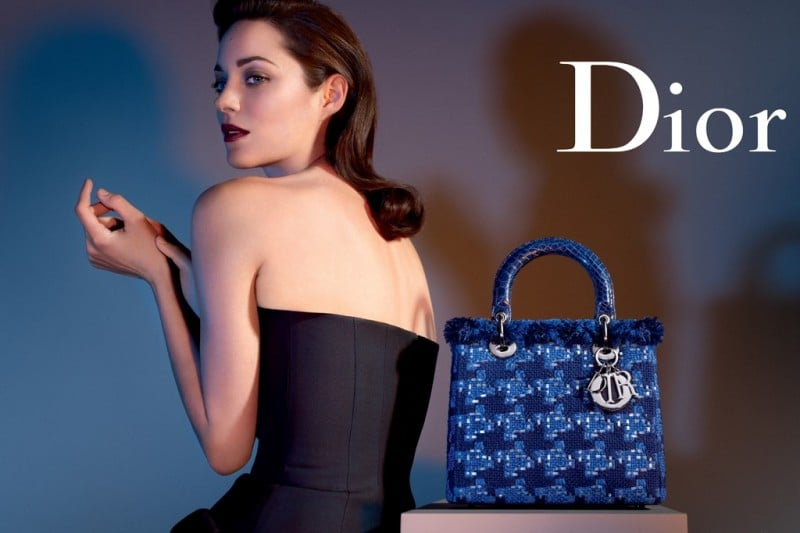 lady dior bag spring 2013 reference guide with marion
