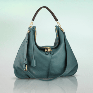 Louis Vuitton TurquoiseLagon Mahina Selene GM Bag
