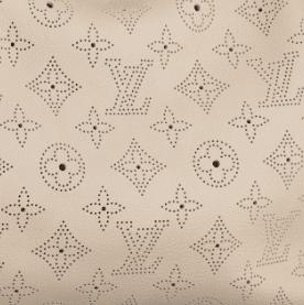 Louis Vuitton Light Beige Sandy Mahina