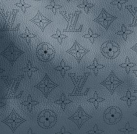 Louis Vuitton Navy Mahina