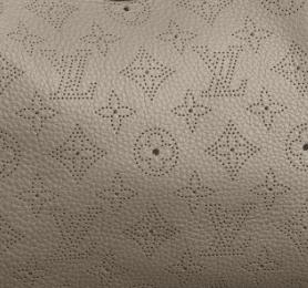 Louis Vuitton Taupe Mahina