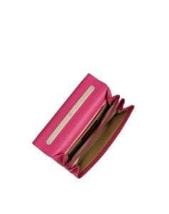 Valentino Fuchsia Va Va Voom Clutch Bag 3