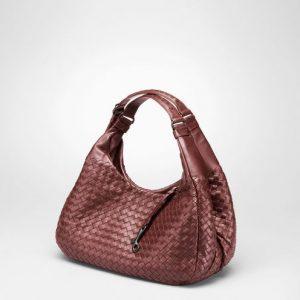 Bottega Veneta Appia Campana Small Bag