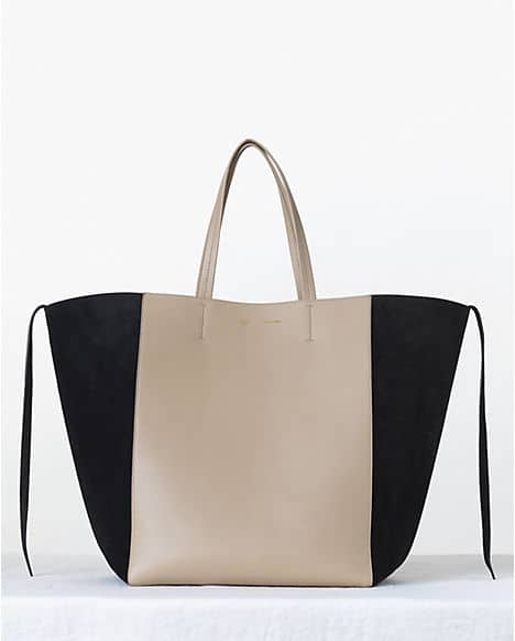 celine cabas bag