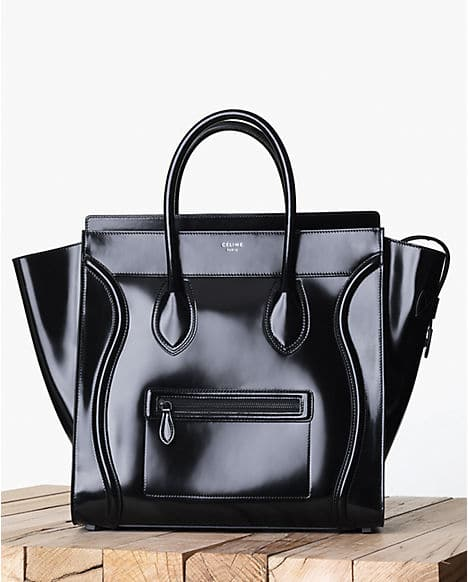 Celine Fall 2013 Bag Collection | Spotted Fashion