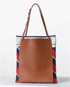 Celine Double Shopping Tote bag - Fall 2013