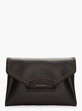 9ca65ee258c5 Givenchy Antigona Clutch Bag Reference Guide