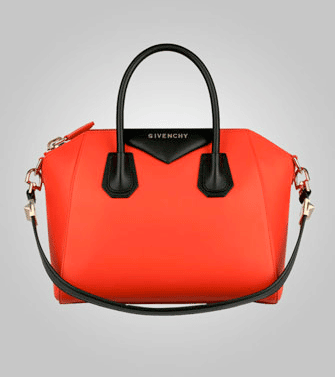 Givenchy Spring/Summer 2013 Bag Pre-Collection – Spotted Fashion