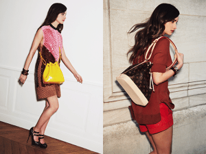 Louis Vuitton Noe BB / Petit Noe Bags