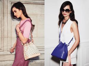 Louis Vuitton Noe BB Bags