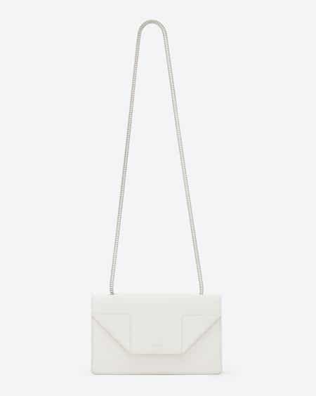 White Mini Handbag