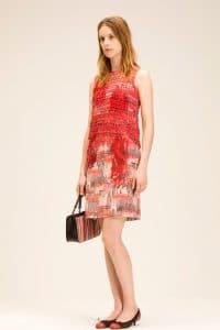 Bottega Veneta Millerighe Nero Karung Bag 2 - Resort 2014