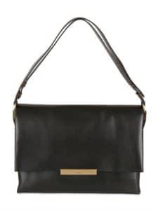 Celine Black Blade Bag 1