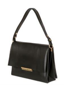 Celine Black Blade Bag 2