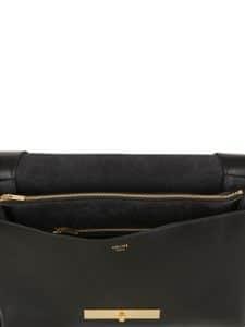 Celine Black Blade Bag 3