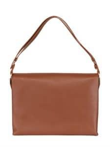 Celine Caramel Blade Bag 3