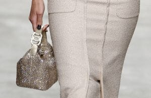 Chanel Crystal encrusted Tote bag - Cruise 2014